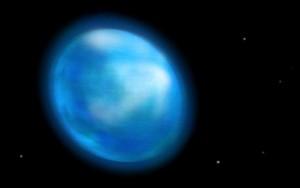 Gezegenler Neden Küre Şeklindedir ?